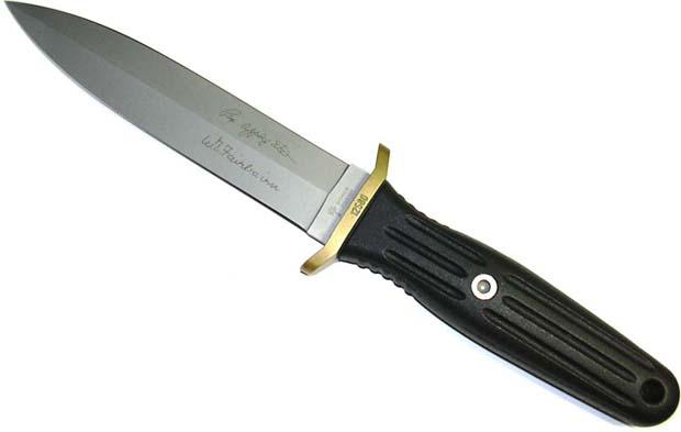 Boker Applegate Fairbairn Combat Knife 1 1 ★ Ножи и ножевой бой