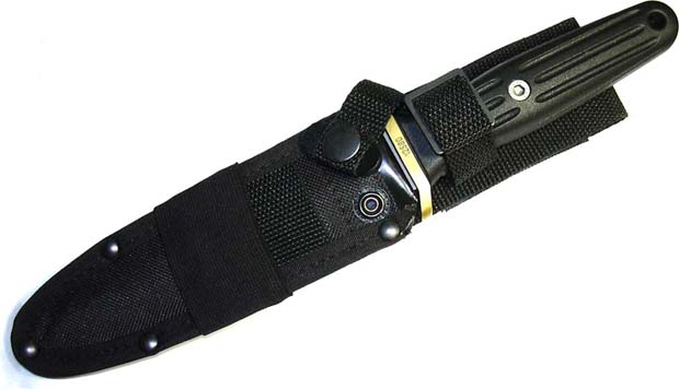 Boker Applegate Fairbairn Combat Knife 6 11 ★ Ножи и ножевой бой