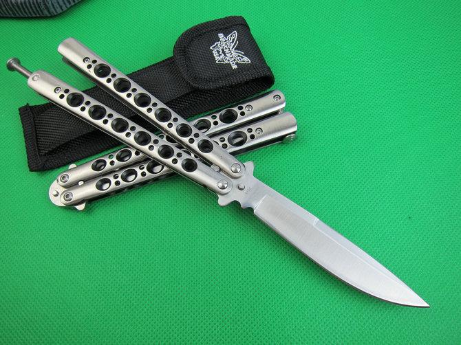 balisong 1 3 ★ Ножи и ножевой бой