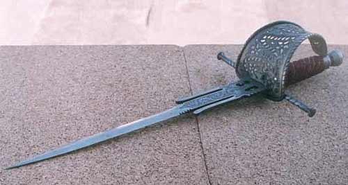 daga 1 ★ Ножи и ножевой бой