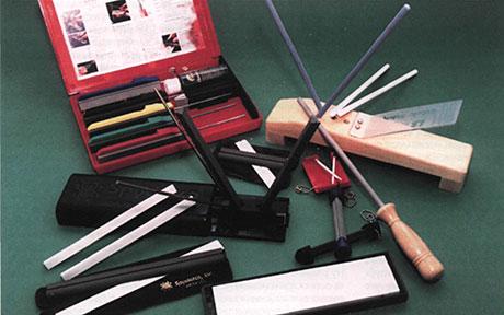 Инструменты для заточки фото
