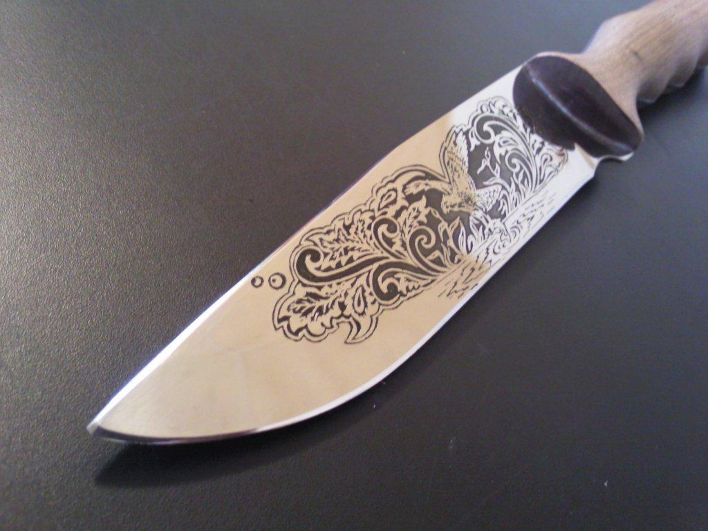 knife berkut