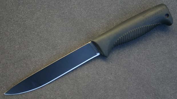 Боевая финка Пелтонена (обзор и отзывы) | Ножи со всего мира