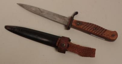 pic5 9 ★ Ножи и ножевой бой