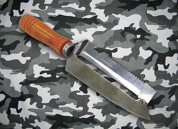 spetsknife