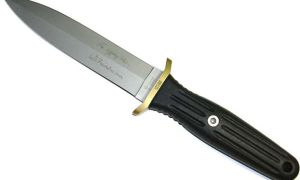 Boker Applegate Fairbairn Combat Knife
